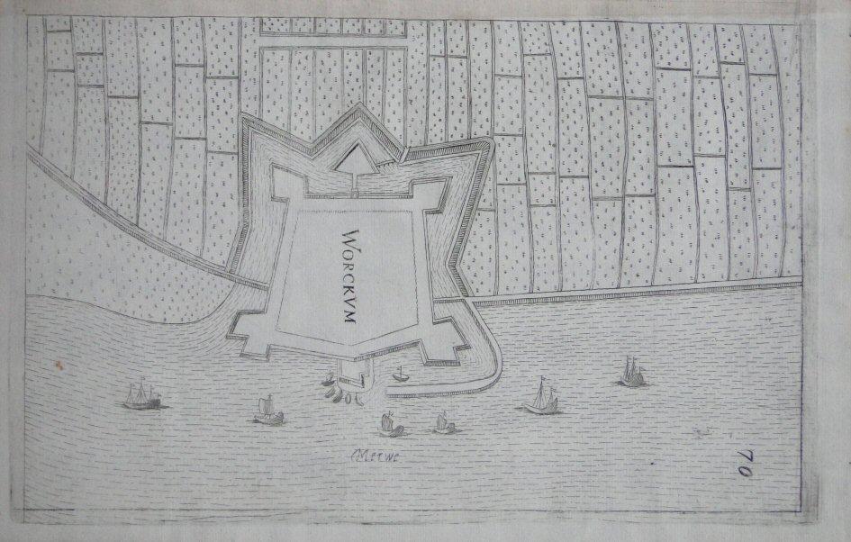 GRAV 05-009 Worckum  70