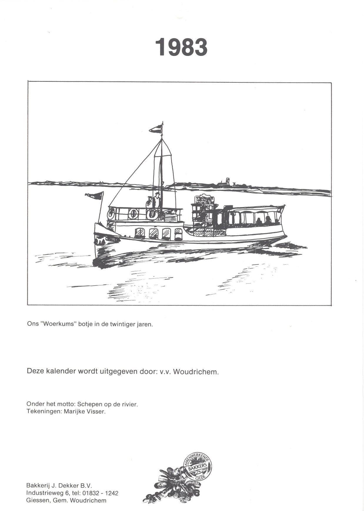 KALE-012a Kalender 1983