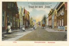 STRAAT -- Kerkstraat (015)