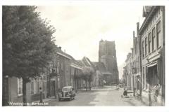 STRAAT -- Kerkstraat (022)