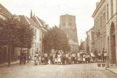 STRAAT -- Kerkstraat (026)