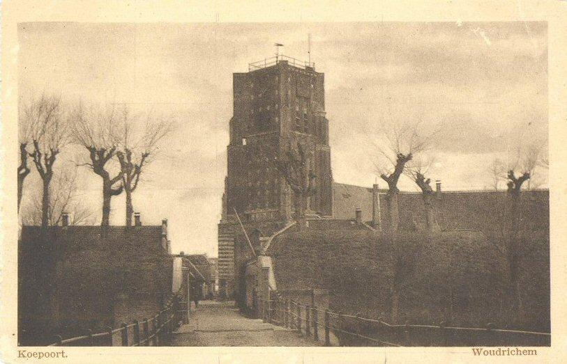 029 Kerk -- (045) Koepoort