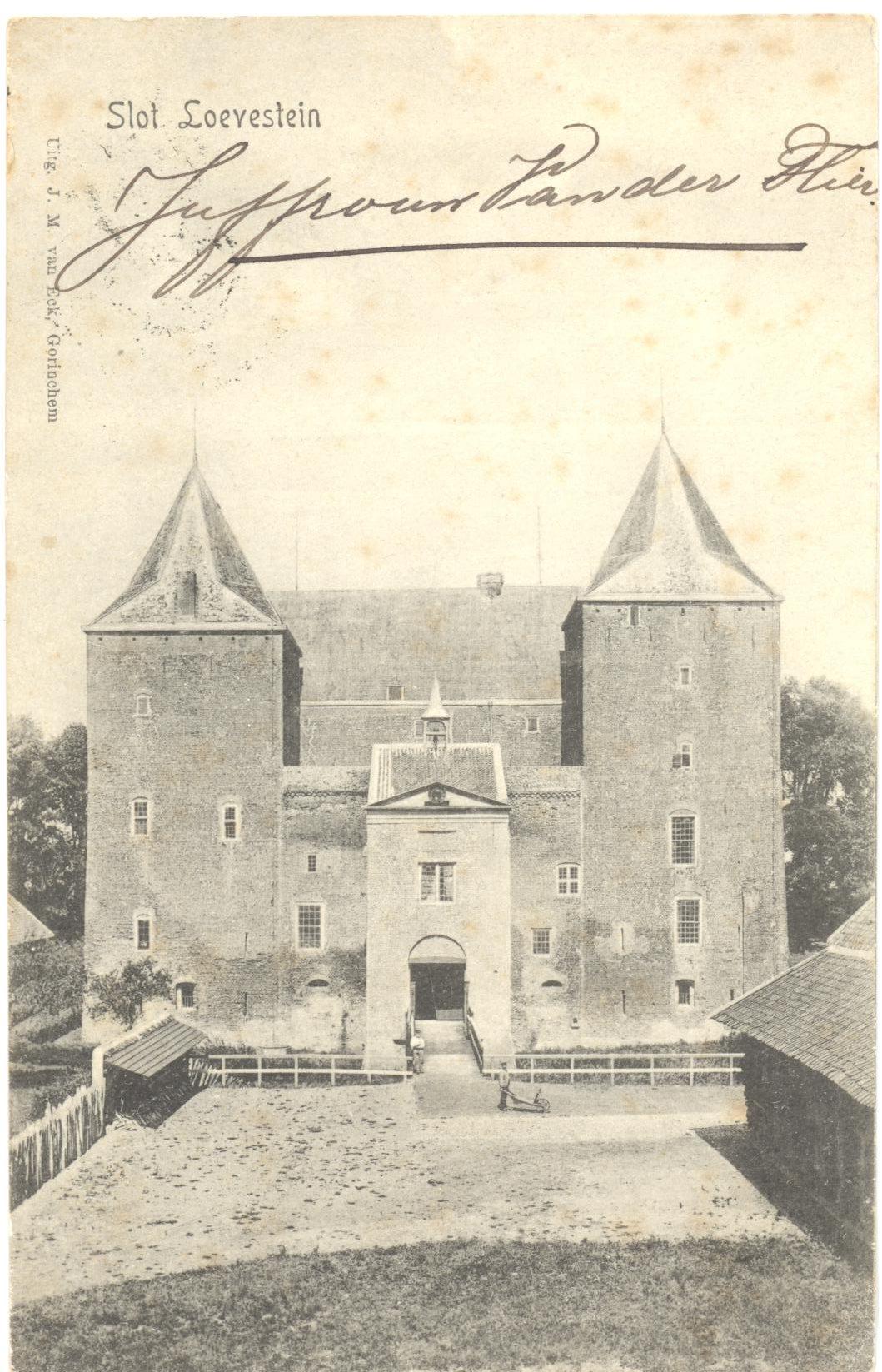 Slot-Loevestein-A11