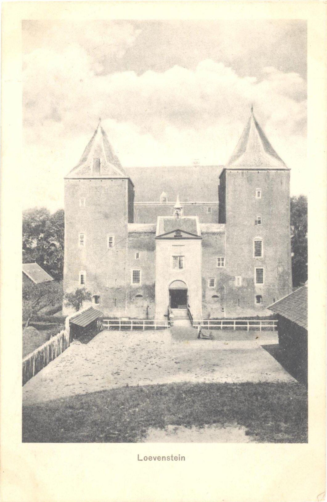 Slot-Loevestein-A15