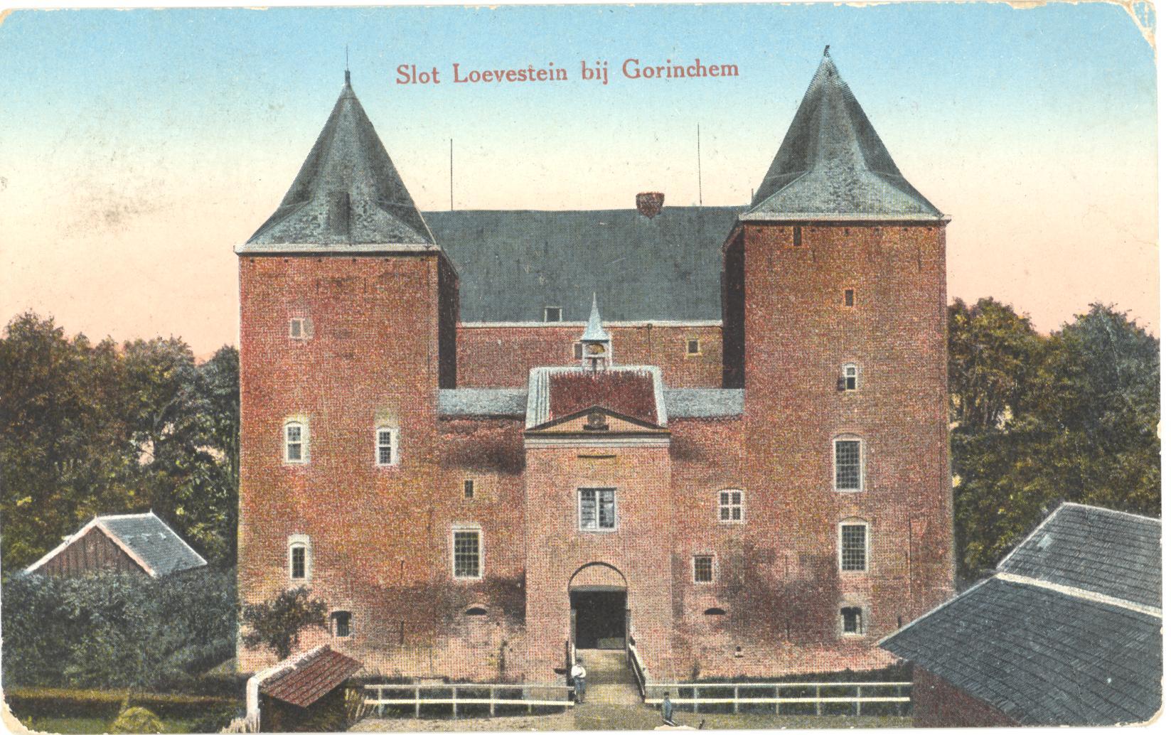 Slot-Loevestein-B33