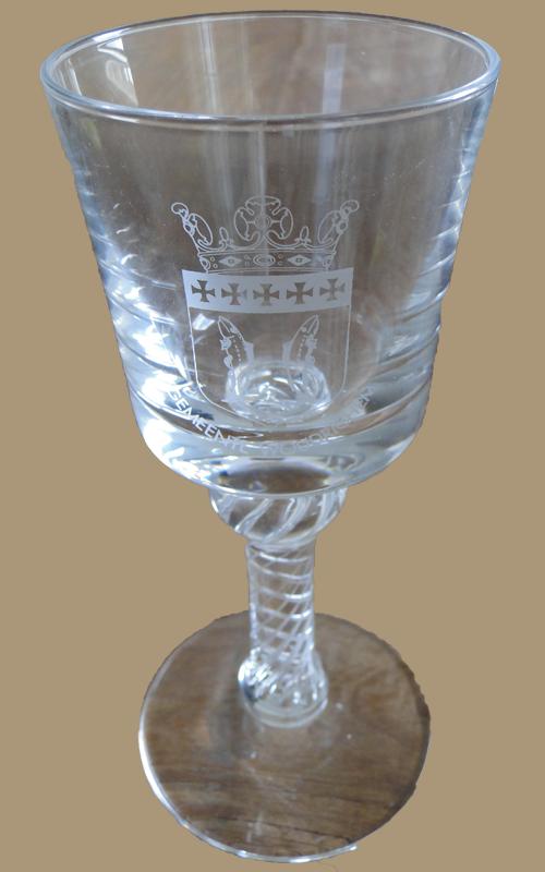 Glazen-003-Gemeente-Woudrichem