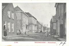 STRAAT -- Molenstraat (008)