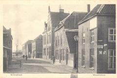 STRAAT -- Molenstraat (014)