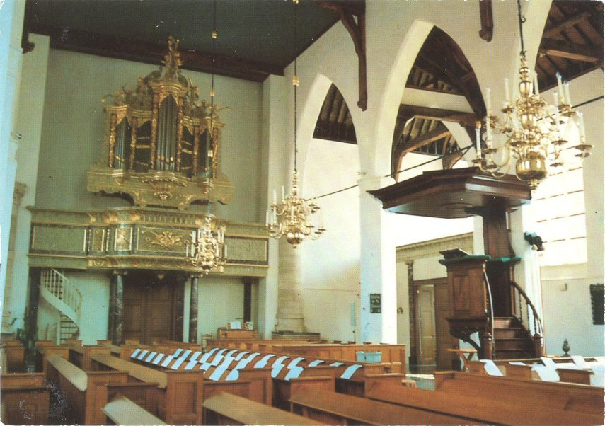 K13 kerk