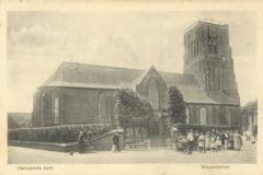 028 KERK -- (041) Hervermde kerk