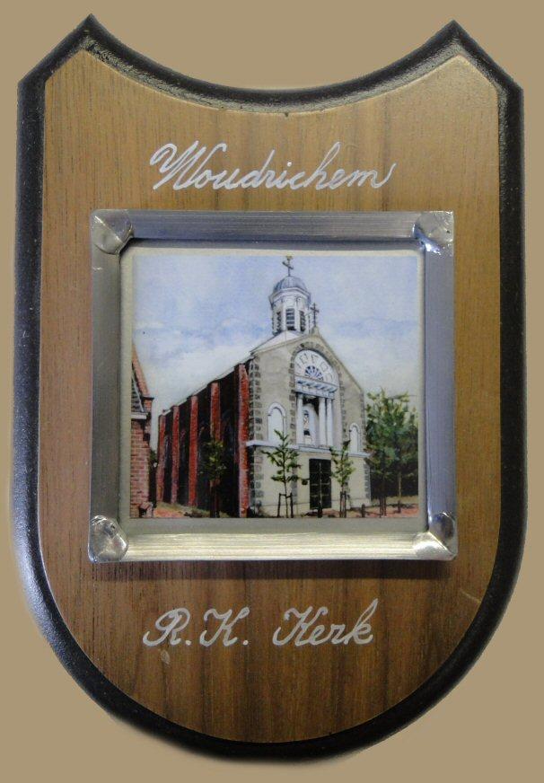 SCHI-002 RK Kerk