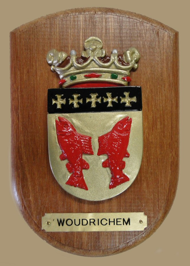 SCHI-003 Woudrichem