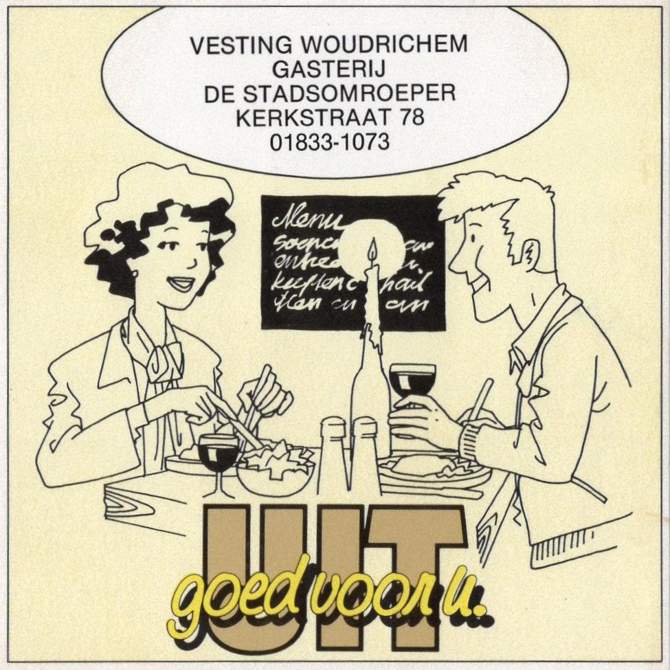 STICK-025-Gasterij-de-stadsomroeper