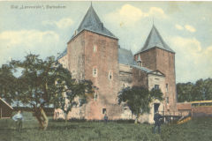 E13-Slot-Loevestein-Gorinchem-ca1910