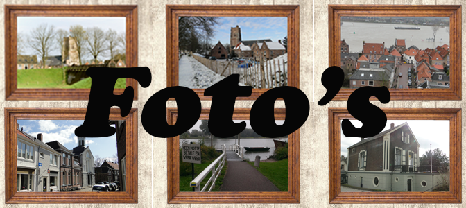 ARCHIEF – foto's uit 2009